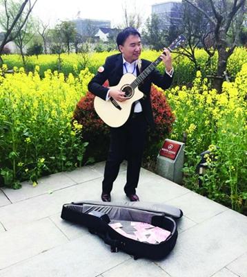 [AG杂志]原声吉他杂志Acoustic Guitar 正式引进中国