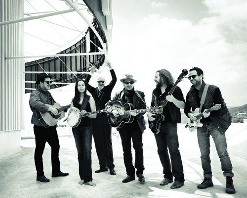 [AG杂志]5名现代行吟诗人结合Bob Dylan26岁录音推出新专  AG268