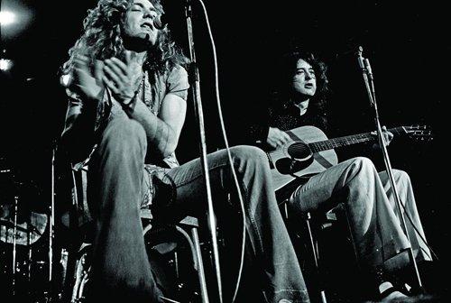 [AG杂志]乐手访谈:Jimmy Page音乐专访:探索 Jimmy Page的乡村经典曲目 AG268