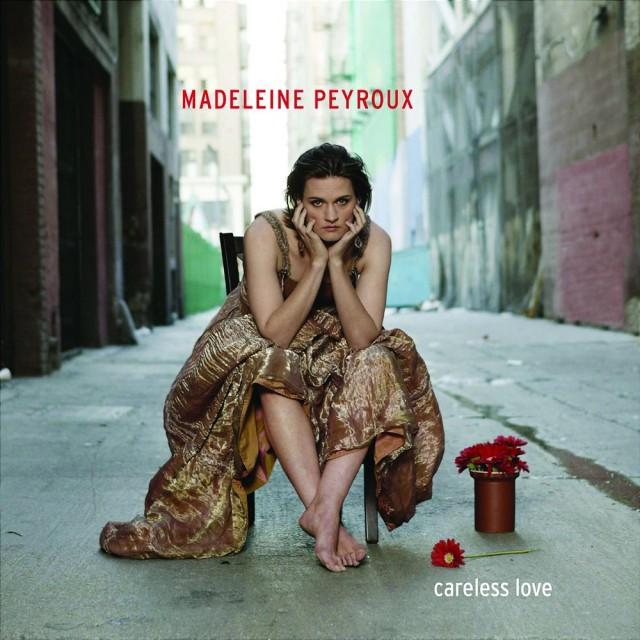 Madeleine Peyroux专辑