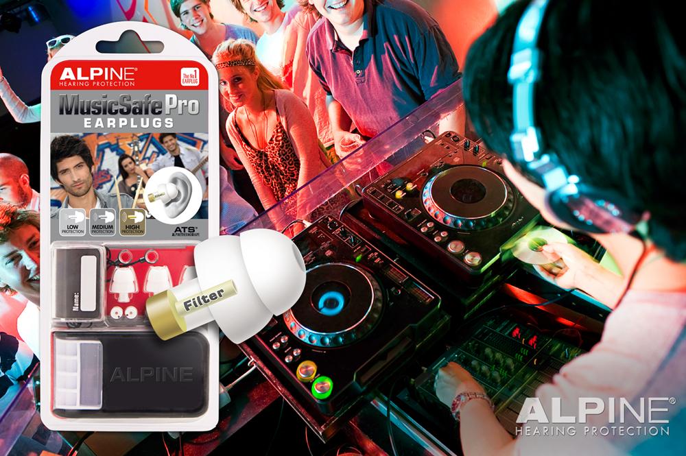 [AG杂志]Alpine MusicSafe Pro 乐手旗舰版耳塞测评 | 给你舒适的听力保护 AG267