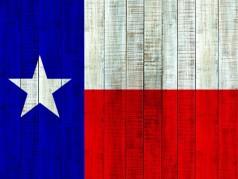 德克萨斯州旗