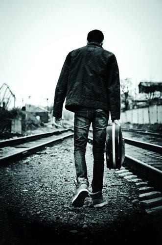 [AG杂志]旅行一人边走边唱:美国行吟诗人Steve Earle AG269