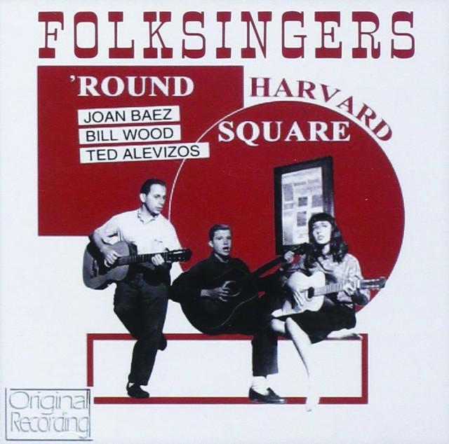 Folksingers_Album