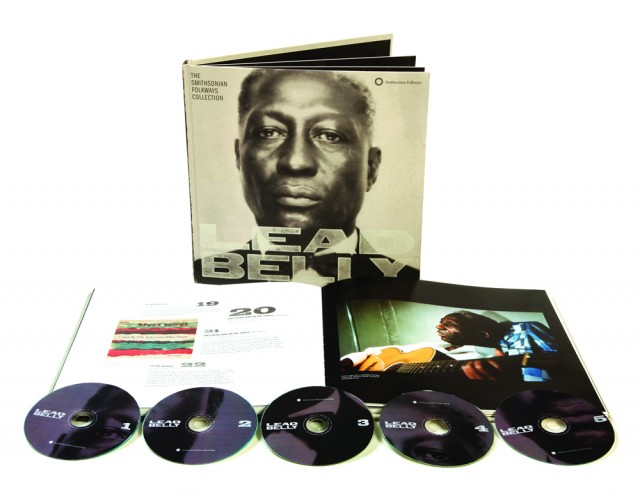 Lead_Belly_All