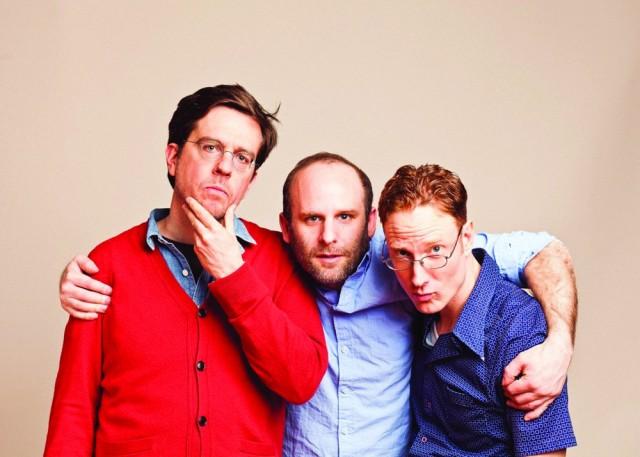 The Loneso me Trio
