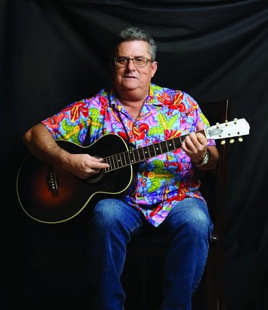 佛罗里达的商人Herb Chaney声称这就是传说中Robert Johnson的那把Gibson L1。