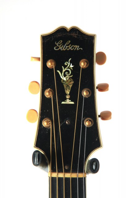 1928 Gibson L-5