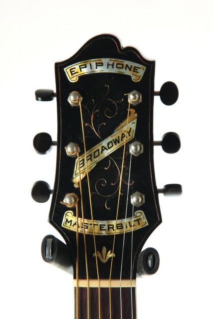 1931 Epiphone Broadway