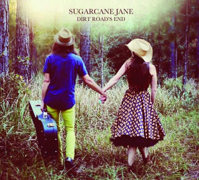 Sugarcane_Album