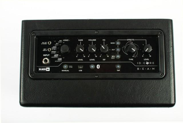 Amp_Controls