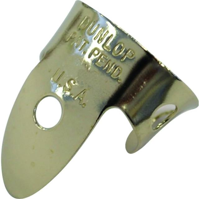 Dunlop镍银指套