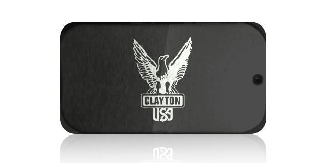 [AG杂志]总有一款你没用过!高端美产CLAYTON拨片强势来袭