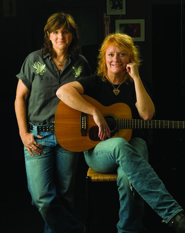 [AG杂志]Emily Saliers讲述她的吉他与创作 AG273