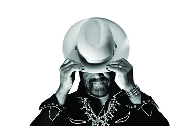 [AG杂志]Otis Taylor 改编 'Hey Joe' 并探索歌曲的阴暗面 AG273