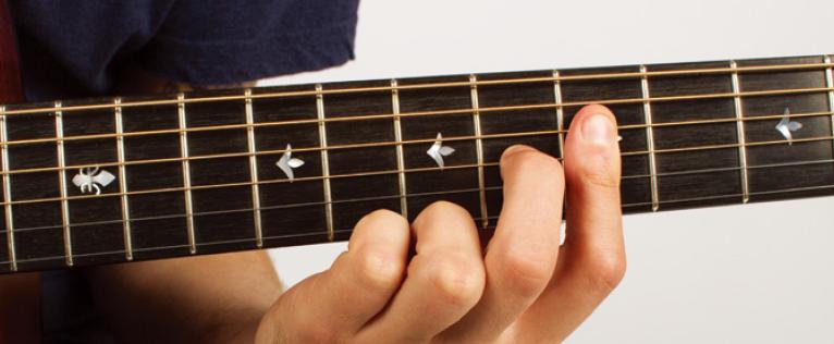 [AG杂志]教学篇:掌握CAGED和弦走向,按压指板从此游刃有余 AG273