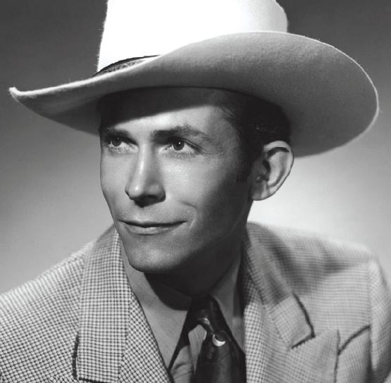 [AG杂志]一首好歌:Hank Williams 的'Jambalaya' AG277