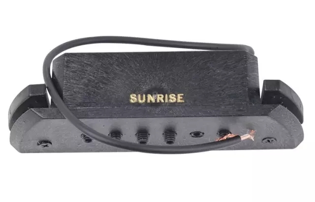 sunrise拾音器