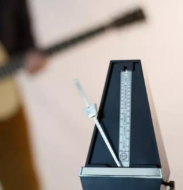 [AG杂志]教学篇:Grant Gordy带你进行节拍器练习 AG292