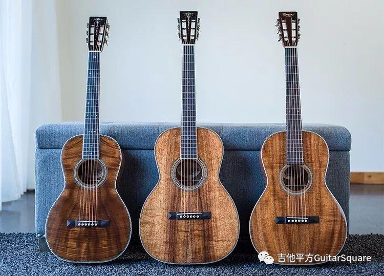 美国Thompson手工吉他2017年12月品牌资讯