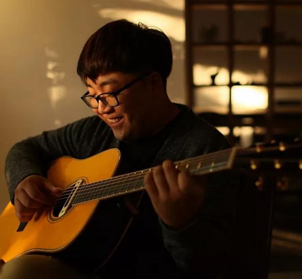 [吉他百科教程] 学习小调和声 by 杨政