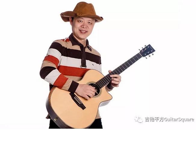 [台湾吉他教育家蔡文展] 吉他和弦系统训练 预告视频