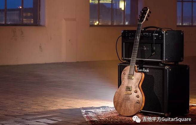 [中国六支] 英国Lowden推出GL-10 胡桃木/塔斯马尼亚黑木/洋槐电吉他