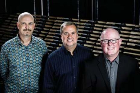 [2018NAMM展会]美国品牌Innovative Percussion扩建厂房 喜迎25周年庆