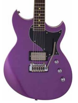 [2018NAMM展会]Reverend吉他公司带来产品更多颜色选择