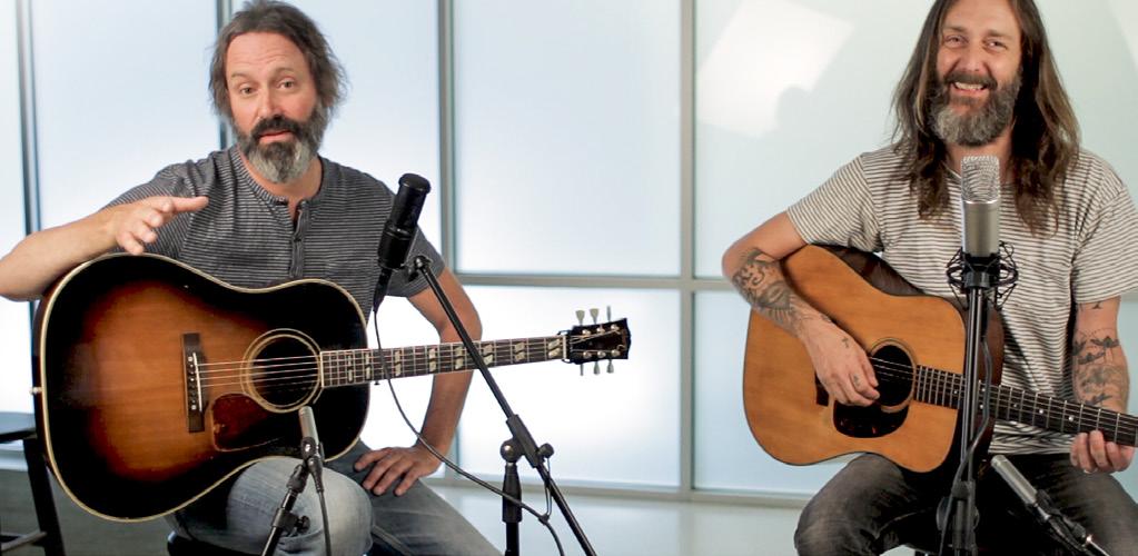 [AG杂志]乐手专访:沉迷于旧吉他的Chris Robinson和Neal Casal  AG300