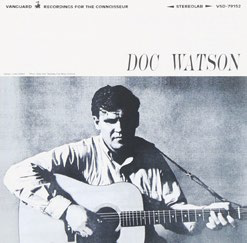 [AG教程]Doc Watson对三指法的经典应用Deep River Blues AG302
