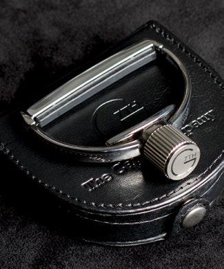 [AG新品]G7th Heritage Capo G7th传承变调夹 保持音调稳定的优质变调夹 AG307