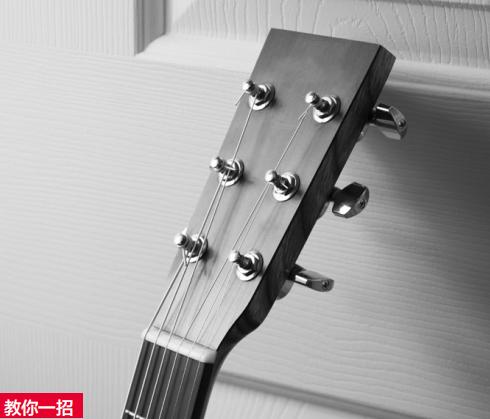 [AG教学]Be Your Best Self  做最好的自己 五个方法克服学习吉他心理障碍