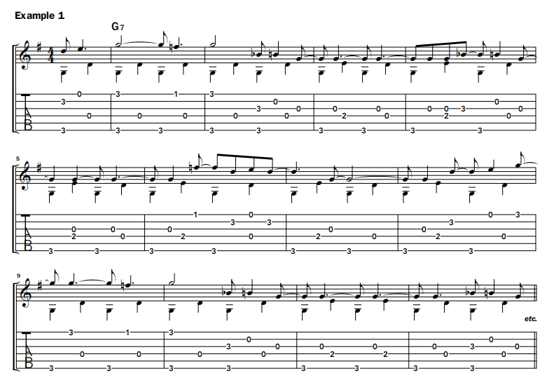 [AG专题]右肩的奥秘:Mississippi John Hurt独特的演奏风格