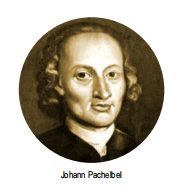 [AG教程]一首经典改编吉他曲:Pachelbel版《卡农》