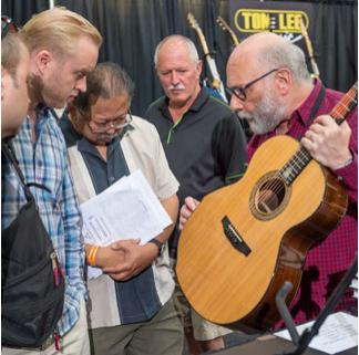 [AG编辑有话说]钢弦吉他VS尼龙弦吉他购买小贴士