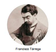 [AG教程]认识精彩的古典吉他世界:Adelita和Lágrima