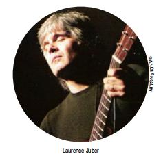 [AG教程] Laurence Juber演绎披头士早期经典Day Tripper