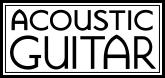 Acoustic Guitar 原声吉他杂志官方主页