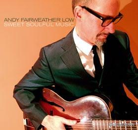 「AG访谈」吉他手Andy Fairweathe Low讲述与Eric Clapton的合作经历
