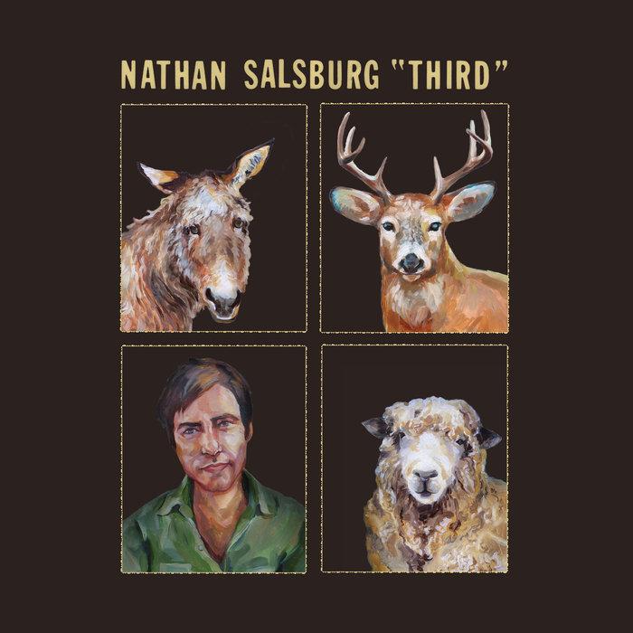 [AG专辑]Duck Baker与Nathan Salsburg的吉他独奏新作
