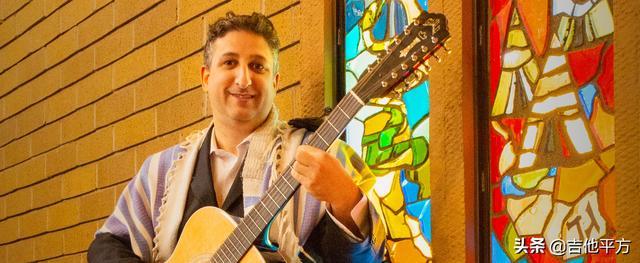 [AG专题]探寻吉他对现代犹太教 / 基督教音乐的影响(上)