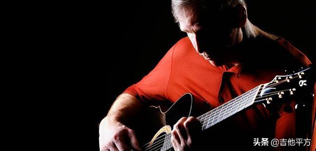 [AG欣赏]指弹乐手Mark Vickness首张独奏专辑,曲风多样技巧精湛