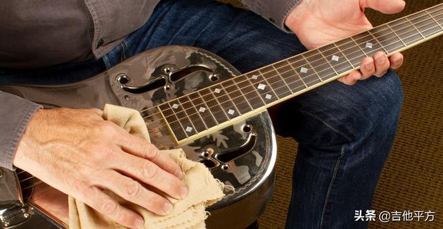 [AG专访]吉他的长期养护:如何延长吉他的使用寿命