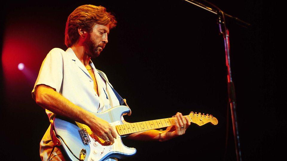 [AG反馈]欢迎留言,说出Eric Clapton或《原声吉他》对你的影响