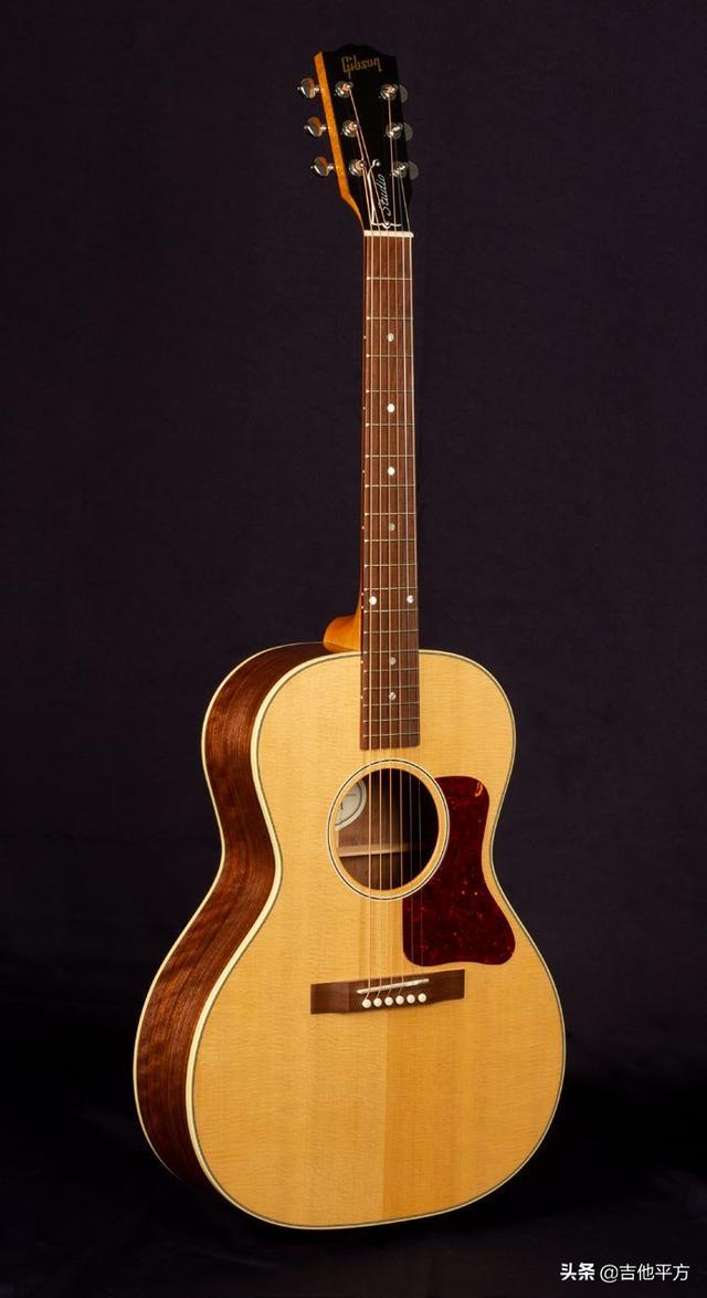 「AG专题」超全总结!紫檀替代木材:12 款中等价位吉他(中)