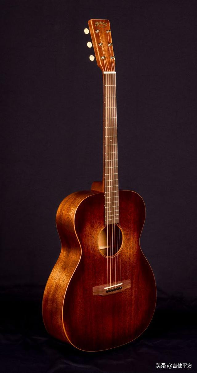 「AG专题」超全总结!紫檀替代木材:12 款中等价位吉他(下)