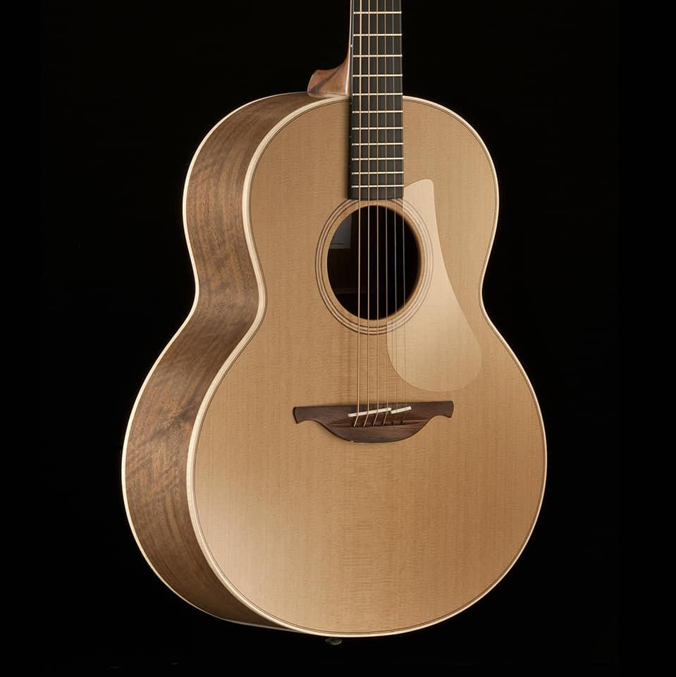 美琴欣赏之Lowden Guitars Original系列,采用四种木材组合