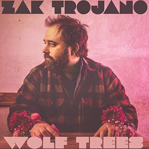[AG专辑]质朴的歌声为情绪留白:Wolf Trees By Zak Trojano