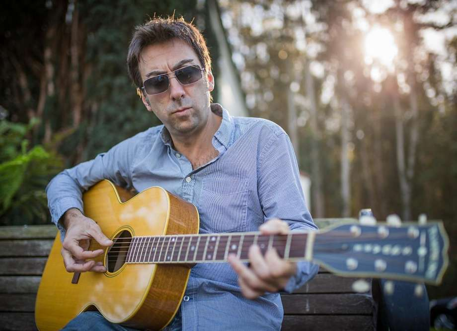 [AG专访]听唱片公司老板讲述原声吉他的重要性